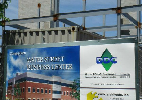 Water Street Business Center